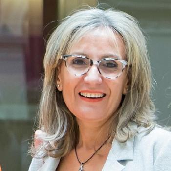 Marta, asesora comercial Nuovit Homes