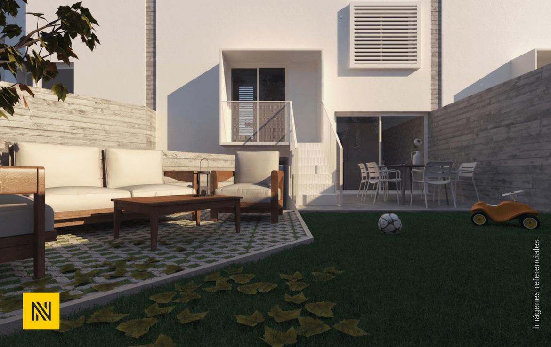 Casas en venta en Granada de obra nueva | Promoción NOW