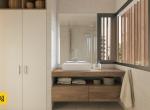 venta-casas-twin-baño