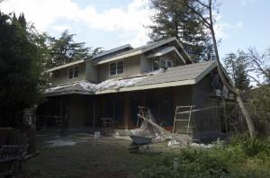 casa building green foto