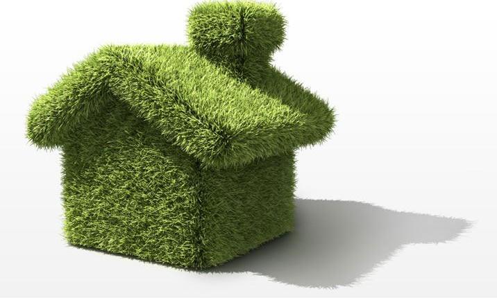 «Building green», nuevo concepto de vivienda sostenible