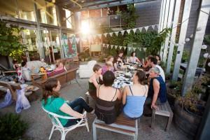 qué es un cohousing foto post