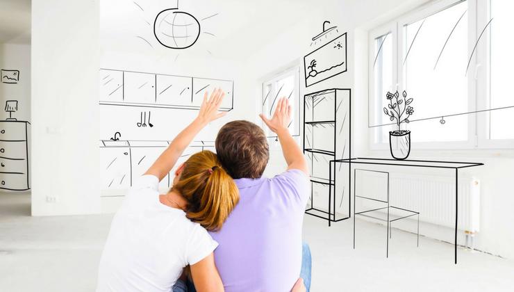 Cooperativa de viviendas. Personaliza tu nuevo hogar