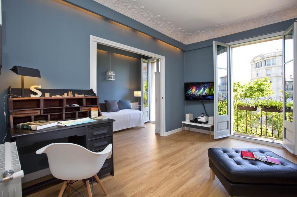 Apartamentos boutique España