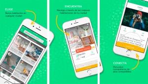 Badi apps para buscar piso foto