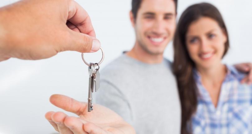 Aprenderás todo lo necesario antes de adquirir tu primera vivienda
