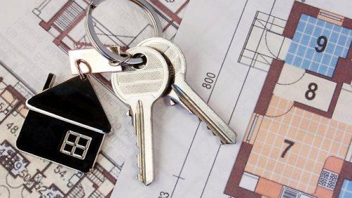 las llaves de tu primera vivienda