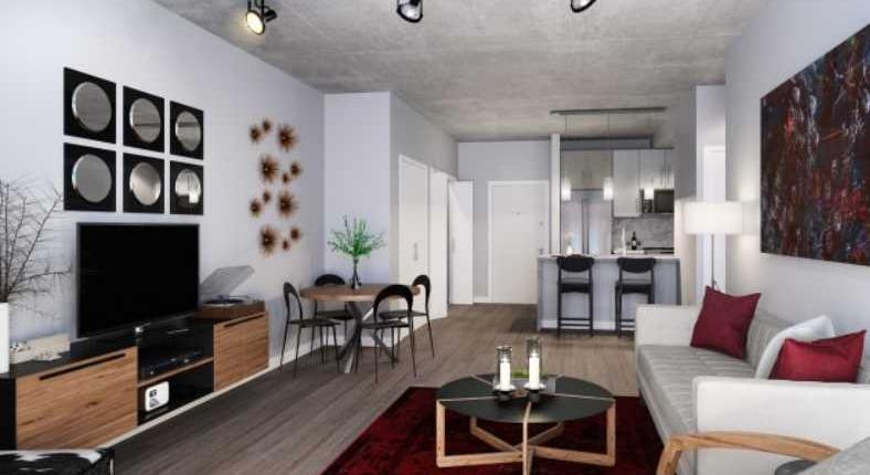 La tendencia manda, mejor apartamentos boutique que grandes casas