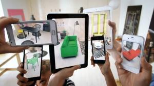 RA tecnologia en el sector inmobiliario foto