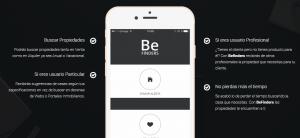 befinders apps para buscar piso foto