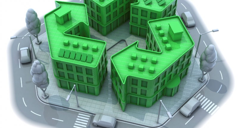 Conoce las 10 construcciones más sostenibles