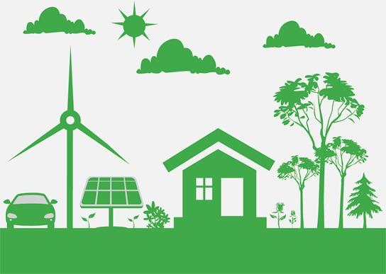 Edificios deberán tener su certificado de eficiencia energética para 2020
