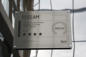 ejemplo certificado BREEAM post