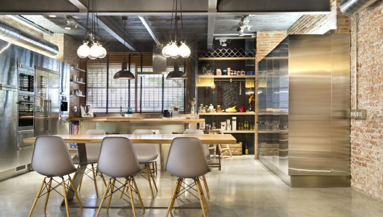 7 estilos de decoración de interiores con los que triunfarás