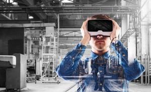 foto tecnología en el sector inmobiliario post