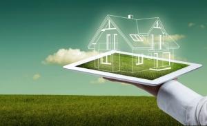 proptech tecnología en el sector inmobiliario foto