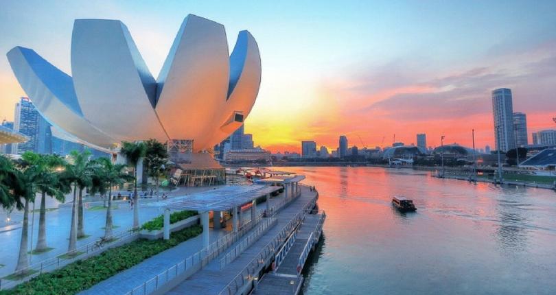 ¡Los edificios se reinventan con Moshe Safdie!